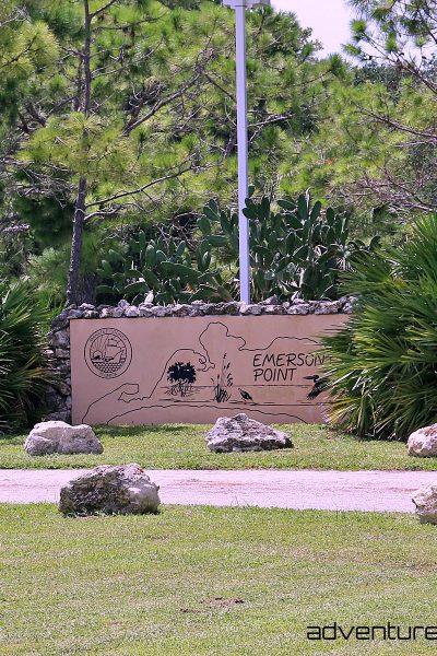 Emerson Point Preserve